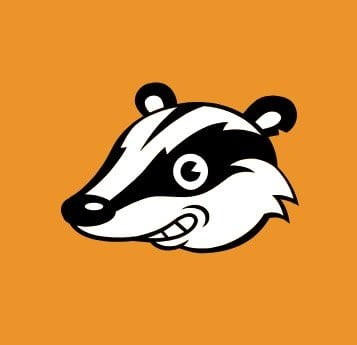 Logo Privacy Badger
